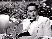 Henry Fonda in The Lady Eve (1941)