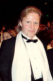 Voight at the Academy Awards in 1988