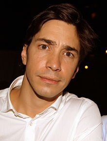 Justin Long (actor)