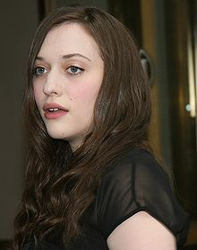 Dennings at the 2008 Toronto International Film Festival