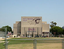 Hollywood High (2008)