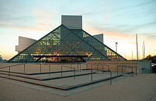 Rock and Roll Hall of Fame (2006)