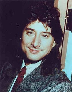 Steve Perry (musician)