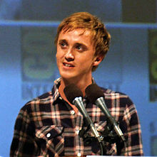 Felton at the 2010 San Diego Comic-Con