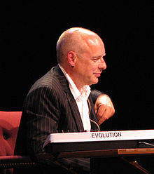 Eno at The Long Now Foundation, 26 June 2006