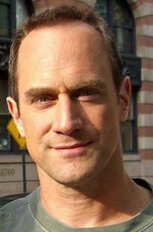 Meloni in New York City, 2006